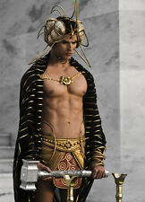 Kellan Lutz UNSIGNED photo - 9140 - Twilight, The Legend of Hercules & Immortals