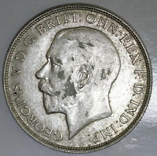 """1922 GEORGE V FLORIN  """"BETTER EXTREMELY  FINE"""" COIN S306,Collections/ Bulk Lots"""
