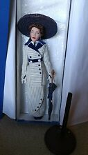 Titanic Robert Tonner Doll - Rose DeWitt Bukater Boards The Titanic - w Box!!!!!
