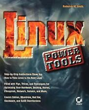 Linux Power Tools by Roderick W. Smith (2003, Paperback)