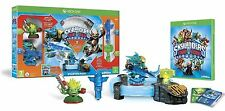 SKYLANDERS TRAP TEAM Starter Pack - XBOX ONE XB1 - NEW & SEALED