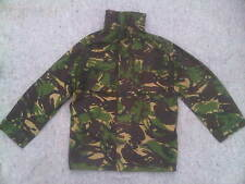BRITISH ARMY MVP GORETEX COMBAT JACKET DPM CAMO CAMOFLARGE 180/96 WATERPROOF