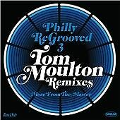 TOM MOULTON PHILLY RE-GROOVED VOL3 2 DISC NORTHERN SOUL BETTYE SWANN SPINNERS