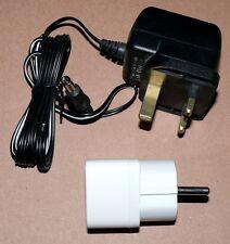 MAB35D UK EU Netzteil Netzadapter 6,5Volt 0,2A 5Watt Lade kabel gerät 5,1-2,9mm