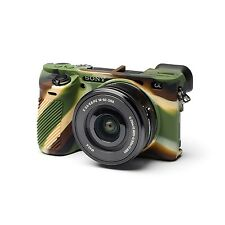 easyCover Armor Protective Skin for Sony A6500 (Camouflage)   Cheap assurance