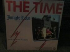 prince-Time from purple Rain  WB  german import  jungle love