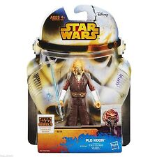 STAR WARS REBELS SAGA LEGENDS: PLO KOON - SL16