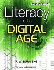 Literacy in the Digital Age-ExLibrary