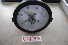 BUDENBERG GAUGE KG/CM SQUARE  STOCK#K1433