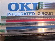 MSM514256C-70Z OKI  256k x 4-bit Dynamic Ram Fast Page Mode Zip-pkg 10 PIECE