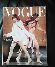 *** VOGUE ITALIA  MAGAZINE November 1998 Steven Meisel