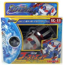 Transformers Galaxy Force (Cybertron) GC-11 First Aid