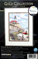 'Cliffside Beacon' Dimensions Gold Petites Cross Stitch Kit