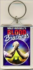 Blood Brothers. The Musical. Keyring / Bag Tag.