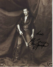 BRUCE SPRINGSTEEN AUTOGRAPH SIGNED PP PHOTO POSTER