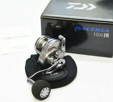 2015 NEW Daiwa SALTIGA 10HL (LEFT HANDLE) Bait (Jigging) Reel from Japan