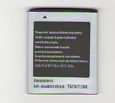NEW BATTERY FOR SAMSUNG T759 GALAXY DISCOVER SCH R740C S738C CRICKET