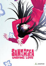 Sankarea Undying Love Blu-ray & DVD, 4-Disc Set Anime NEW Sealed, Free Ship!