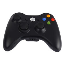 Battery Powered Wireless Remote Controller Game Joypad for Microsoft Xbox 360
