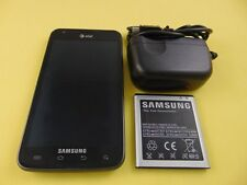 GOOD SAMSUNG I727 GALAXY S II SKYROCKET (AT&T & GSM FACTORY UNLOCKED)