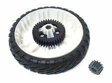 "OEM Toro WHEEL GEAR ASSEMBLY for 22"" Inch / 55 cm Recycler Push Lawn Mower"