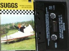 SUGGS I'M ONLY SLEEPING / OFF ON HOLIDAY CASSETTE SINGLE