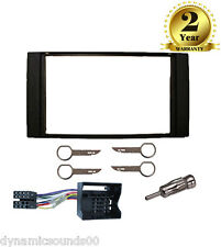 Ford Transit Connect Double Din Car Stereo Fitting Kit