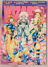 October 1992 Wizard The Guide To Comics