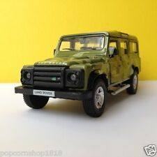 Land Rover Defender Pull Back & Go Car Diecast Model special Toy 1:36 Gift