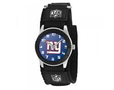 New York Giants NFL Rookie Black Youth Watch