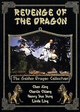 Revenge of the Dragon New Sealed DVD w/Free Shipping!