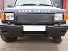 LAND ROVER DISCOVERY 2 RADIATOR MUFF GRILL COVER (SQUARE HEADLAMPS) - DA2163
