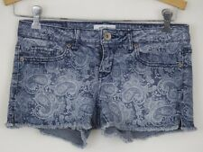 Womens Aeropostale Shorts Size 1/2  Great Condition