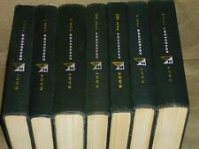 Immanuel Kant Works 1-6 in 7 Hardcover Russian 1963