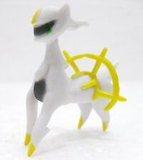 "FAKE/FALSO-POKEMON MONSTER - ""ARCEUS"" n° 493 - cm. 3x4,5"