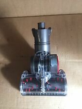 Dyson Iron/Clear Mini Turbine Head Assembly dc14 etc