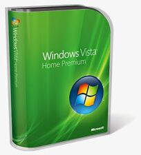 Windows Vista Home Premium SP2 32/64 bit Multilingue