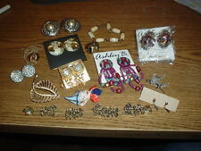 Nice Vintage & Other Costume Jewelry Lot 7 - More to Come! - COOL