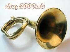 Chinese army military PLA brass blowing bugle attack war Command signal Top Horn
