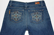 "Paige Premium Denim Benedict Canyon Jeans Actual Measurements: W 24"" L 29 1/4"""