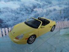 1:43  Schuco (Germany) Porsche Boxster