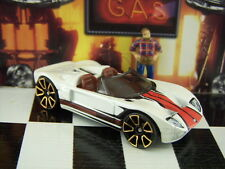 '12 HOT WHEELS FORD GT1 LOOSE 1:64 SCALE FASTER THAN EVER SERIES