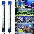 20/30/40/50cm LED Aquarium Beleuchtung Wasserdicht Mondlicht Licht Fische Lampe