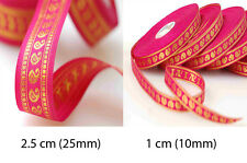 Indian Ribbon,6 meters, Crafts Ribbons by the meter
