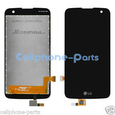 LG Optimus Zone 3 VS425 Spree K120 LCD Screen Display with Digitizer Touch Black
