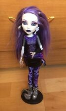 Monster High Doll Spectra Voltergeist Wave 2