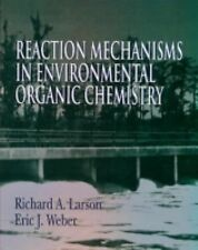 Reaction Mechanisms in Environmental Organic Chemistry-ExLibrary