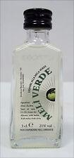 Miniature Liquore alla Mela Verde MARZADRO