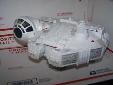 Star Wars Galactic Heroes Milenium Falcon, WORKING SOUND - MISSING PIECES