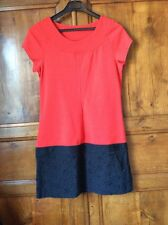 Robe Miss Captain Taille 38 TBE